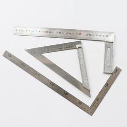 150mm 200mm triangle ruler font b 90