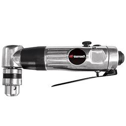 PowerMate Vx 024-0245CT Right Angle Reversible Drill, 3/8""