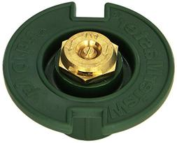 Orbit 54026 Flush Sprinkler Spray Head with Brass Nozzle, Qu