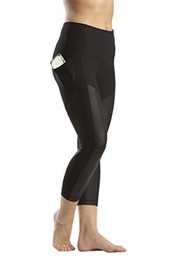 90 Degree By Reflex Women's High Waist Athletic Leggings W