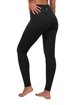 90 DEGREE Black Yoga Training Leggings Pants, Womens size XS