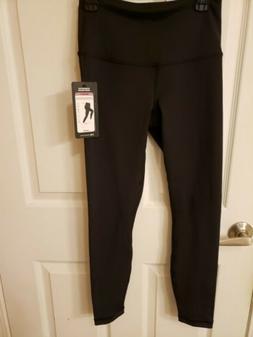 90 Degree by Reflex 25'' Size XS Ankle Length Black Leggings