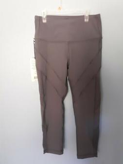 90 degree by reflex high waisted capri M BRAND NEW WITH TAGS
