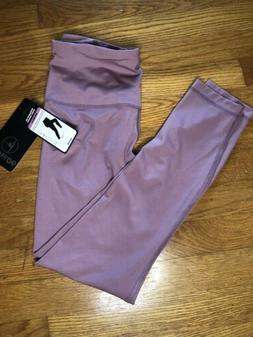 90 degree by reflex leggings Size Small NWT Lavender
