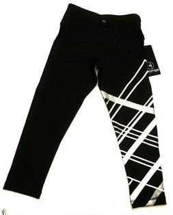 "90 Degree By Reflex 22"" Yoga Capris - Yoga Leggings - Yoga C"