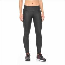 90 Degree by Reflex Pintuck Sides Cire Leggings Style PW7190