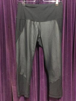 90 Degree By Reflex with Perforated Mesh Capri's Medium Blac