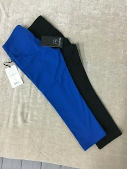 90 degree by reflex yoga pants size medium set of 2