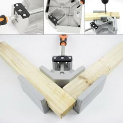 NEW 90 Degree Corner Clamp Right Angle Woodworking Vice Wood