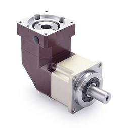 90 degree planetary gearbox ratio 15:1 or 20:1 for 60 AC ser