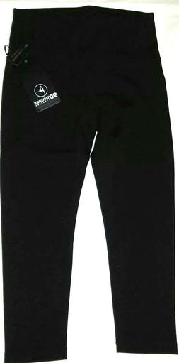 90 Degree Reflex Size XS-M Black High Waisted Leggings Athle