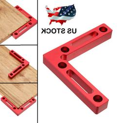 90 Degree Right Angle L Shape Woodworking Positioning Square