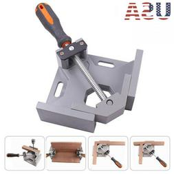 90 Degree Right Angle Miter Corner Clamp Picture Woodwork Fa