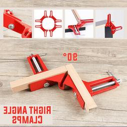 90 Degree Right Angle Miter Picture Frame Corner Aluminum Cl