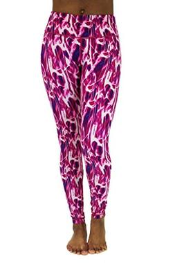 90 Degree By Reflex Activewear Yoga Pants - Peachskin Brushe