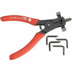 Performance Tool Adjustable Snap Ring Pliers - External, Mod