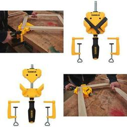 Angle Corner Clamp 90-Degree  Table Clamps Woodworking Home