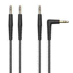 AUX Cable AUX Cord 3.5mm Audio Cable Male to Male Nylon Brai