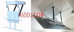 Best Sale LCD TV Ceiling Lift Hanger,32-70inch,Electric Brac