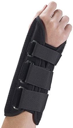 Bilt-Rite Mastex Health 8 Inch Premium Spica Left Wrist Brac