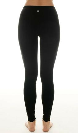 "90 Degree By Reflex Black Legging Size XS ""PROVE THEM WRONG"""