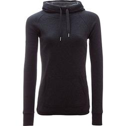 90 Degree By Reflex Comfy Hoodie with Plush Lining - Heather