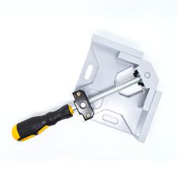Corner Clamp 90 Degree Right Angle Clamp Woodworking Vice Wo