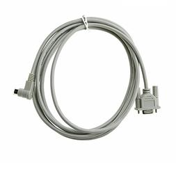 Generic Micrologix Programming Cable, Replace Allen Bradley