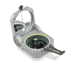 Brunton GeoQ Pocket Transit International Compass with 0-90