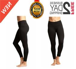 high waist compression tummy control hypertek leggings
