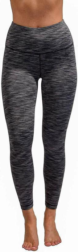 90 Degree By Reflex High Waist Leggings Size Large