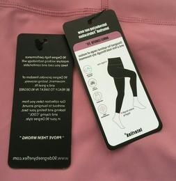 90 Degree By Reflex High Waist Squat Proof Interlink Legging