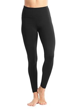 90 Degree by Reflex - High Waist Yoga Legging - Super Compre