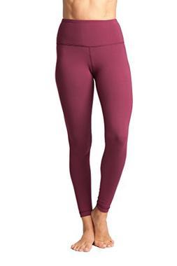Yogalicious High Waist Ultra Soft Lightweight Leggings - H