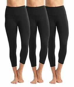 90 Degree By Reflex High Yoga Pants Waist Tummy Control Shap