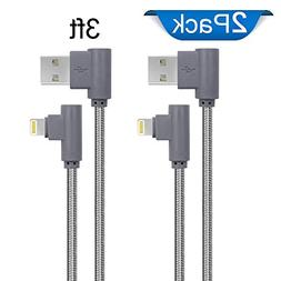 iPhone Lightning Charger, iPhone 6s Charging Cable, iPhone C