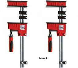 Bessey K-body Revo 90 Degree Parallel Jaw Woodworking Clamp