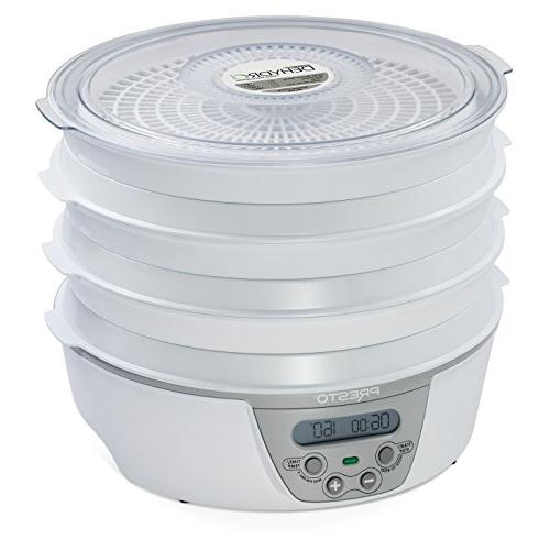 06301 dehydro electric food dehydrator