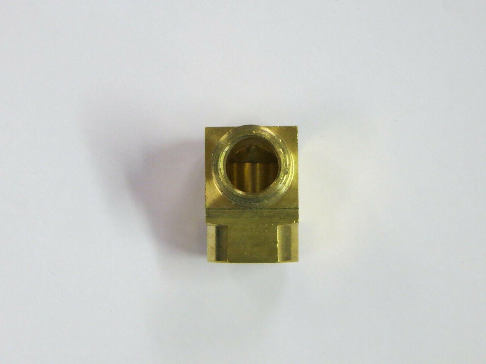 "1/2"" Brass PARKER"