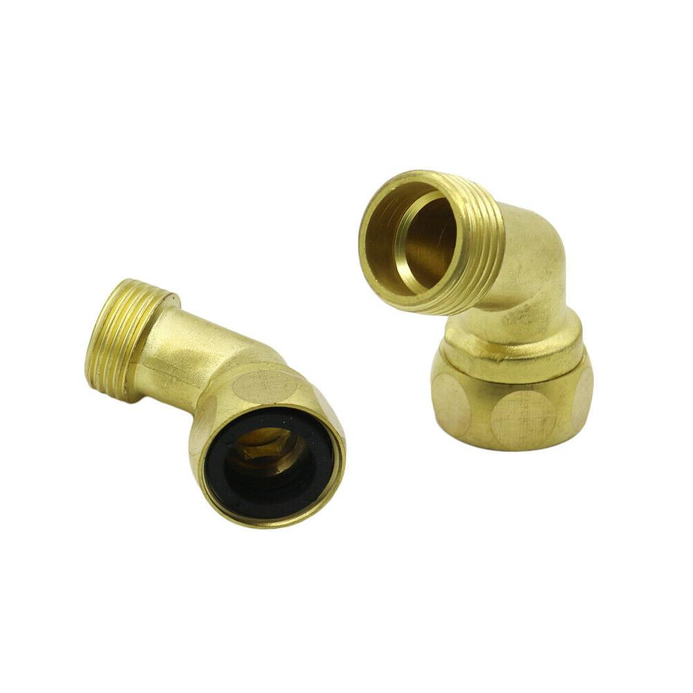 3 4 copper 90 degree elbow connector