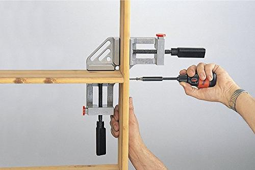 wolfcraft Angle 90 Degree Clamp