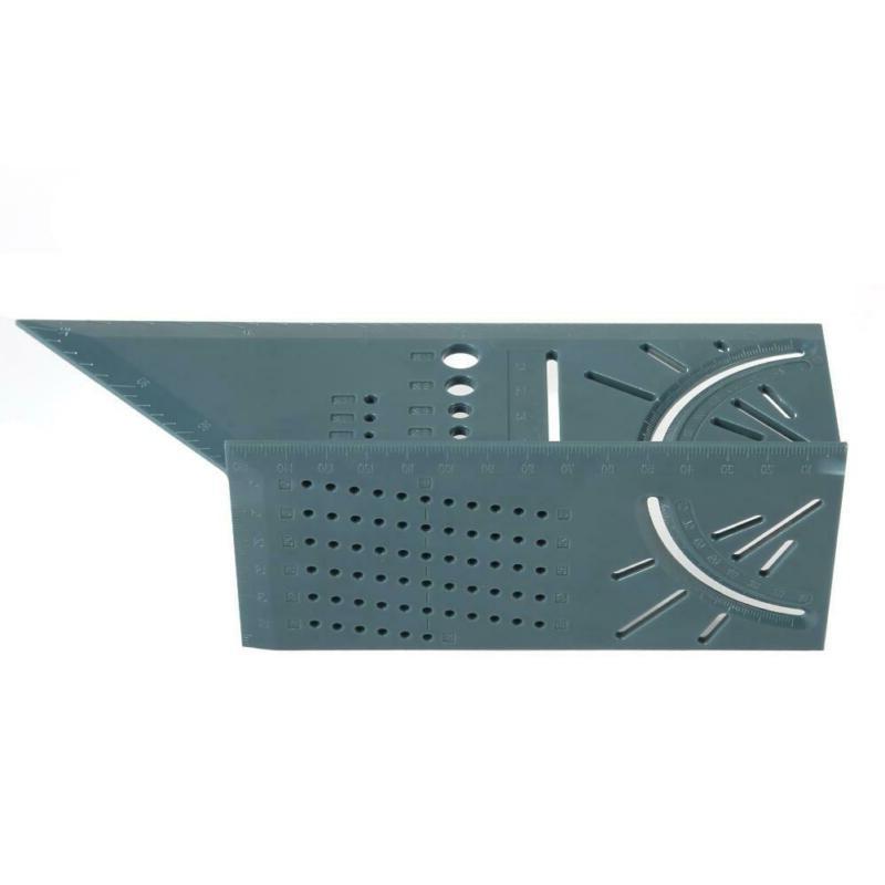 3D Degree Carpenter's Rule