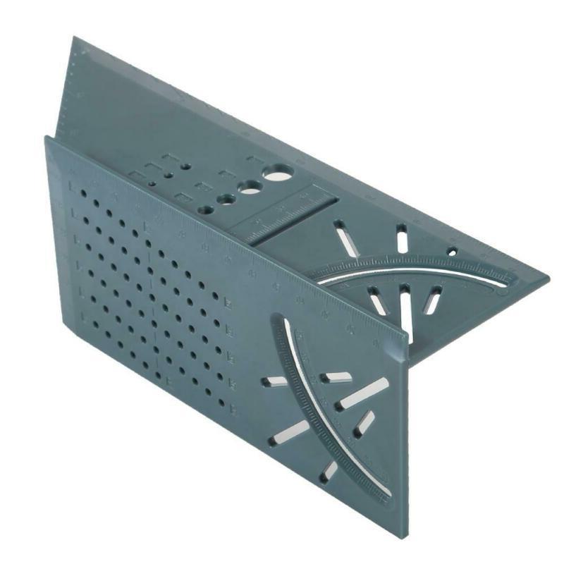 3D 90 Square Carpenter's Hot