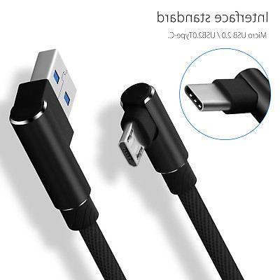 Right USB Data Charger