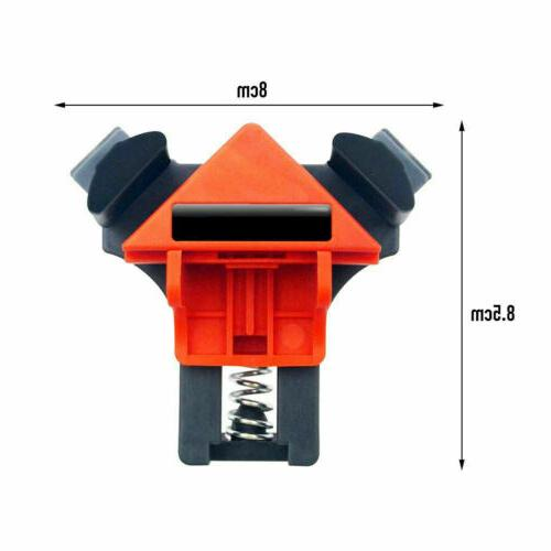 Angle Clamp Holder Frame Woodworking