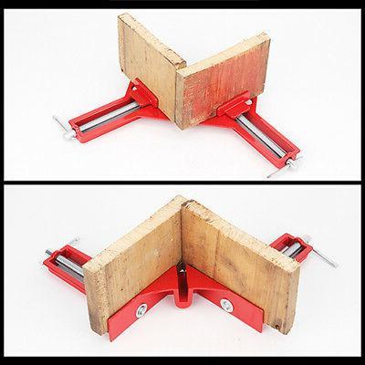 "Angle Miter Clamp 3"" Corner Tool Jig"