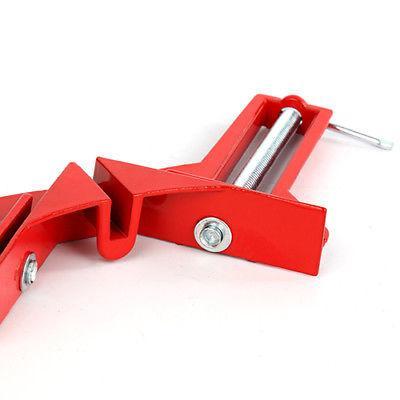 "4pcs Angle Miter Corner 3"" Capacity Corner Tool Jig"