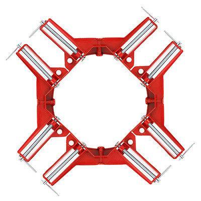 """Angle Corner Clamp 3"""" Tool Jig"""