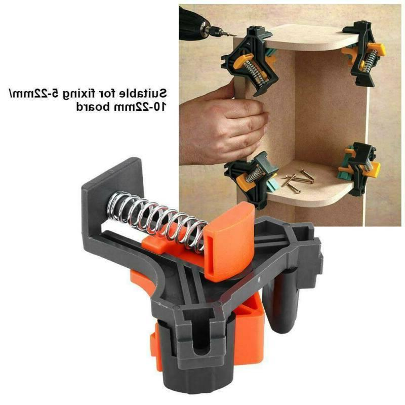 4PCS Angle Corner Woodworking Hand