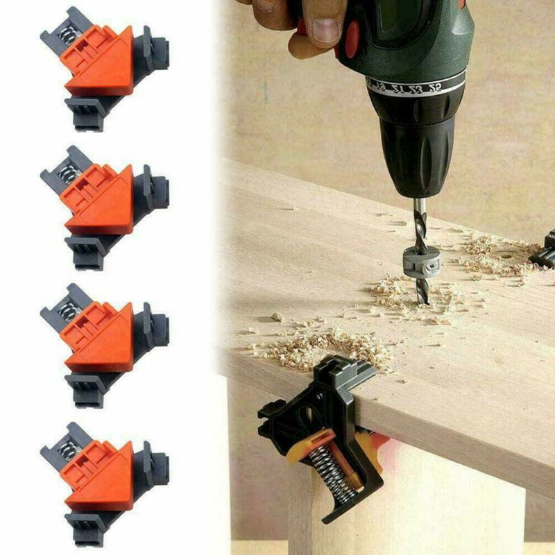 Angle Corner Clip Woodworking Hand